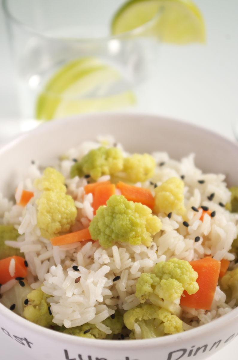 Arroz blanco r pido 5 ingredientes recetas con sabor Cocinar con 5 ingredientes