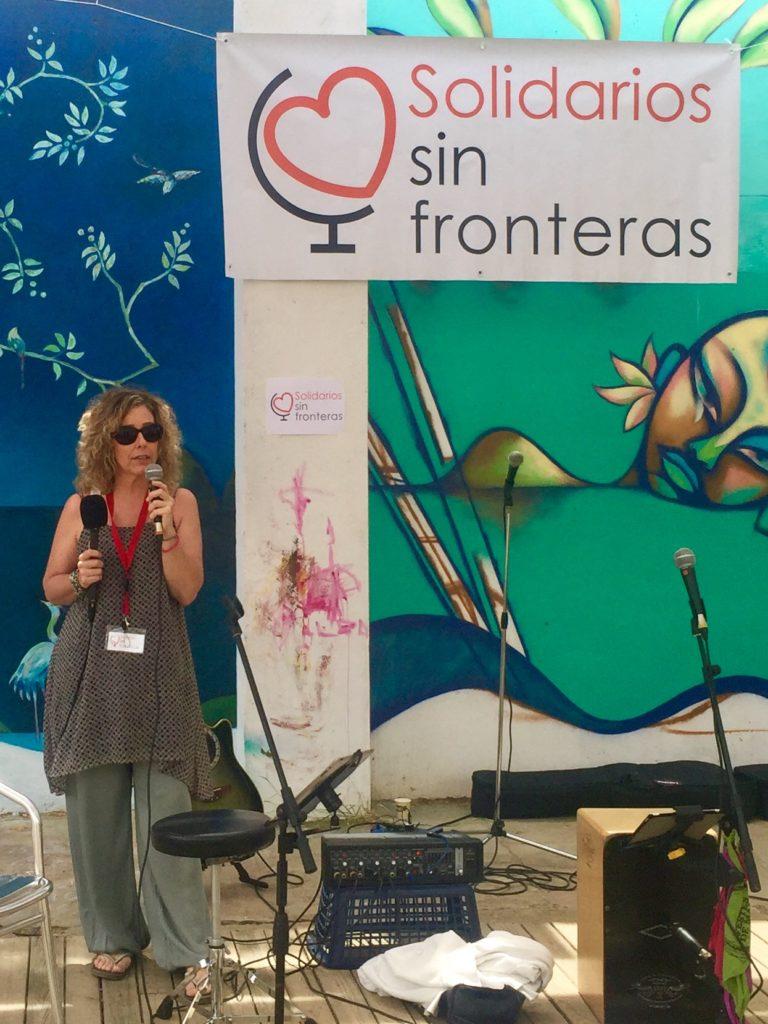 2ª Fiesta Solidaria por Yemen con Solidarios Sin Fronteras
